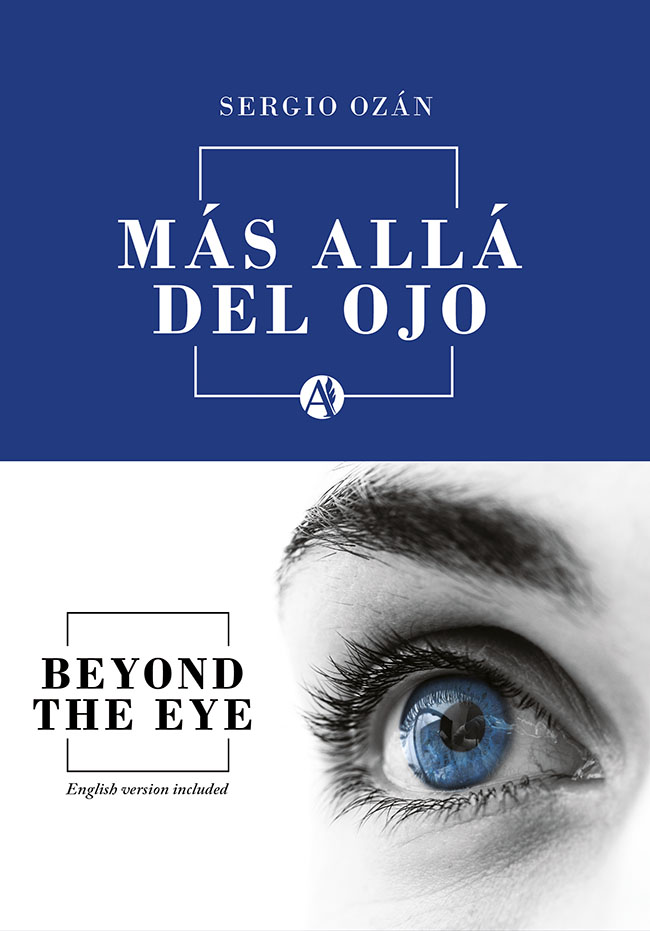 Más allá del ojo (Beyond the Eye) — Sergio Ozán