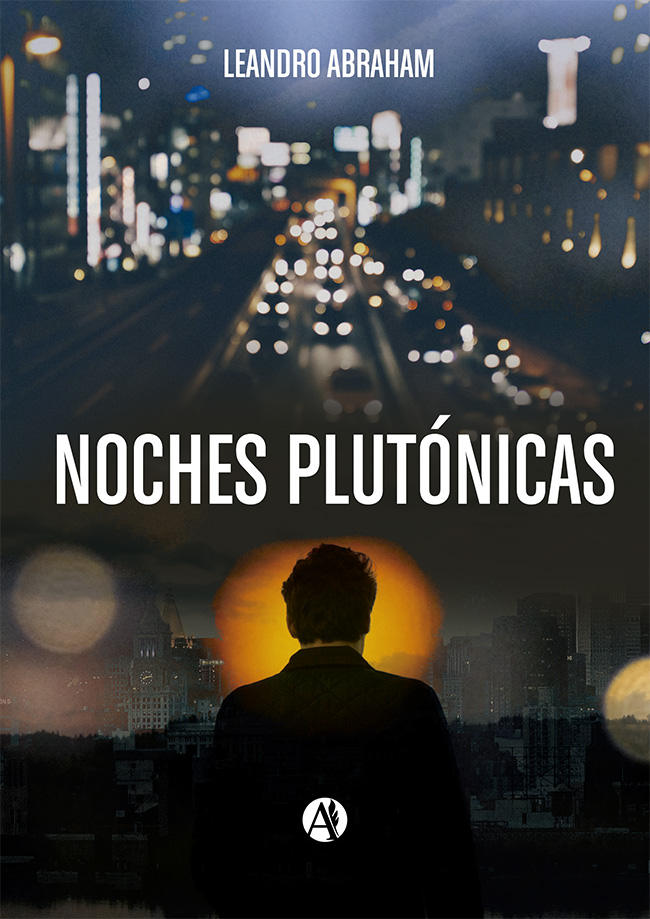 Noches Plutónicas | Leandro Abraham