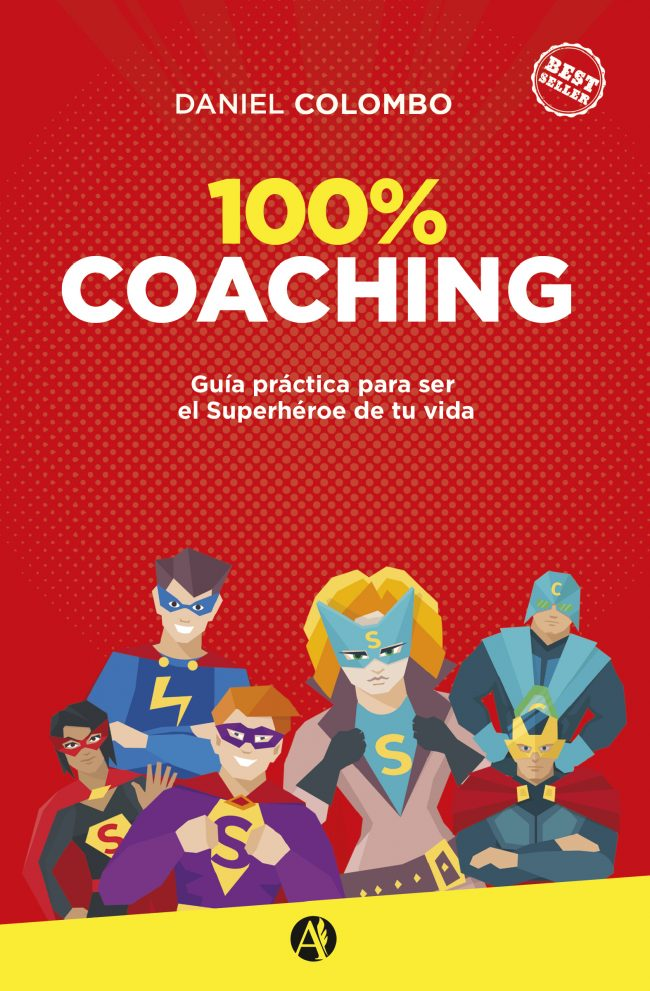 100% Coaching | Daniel Colombo