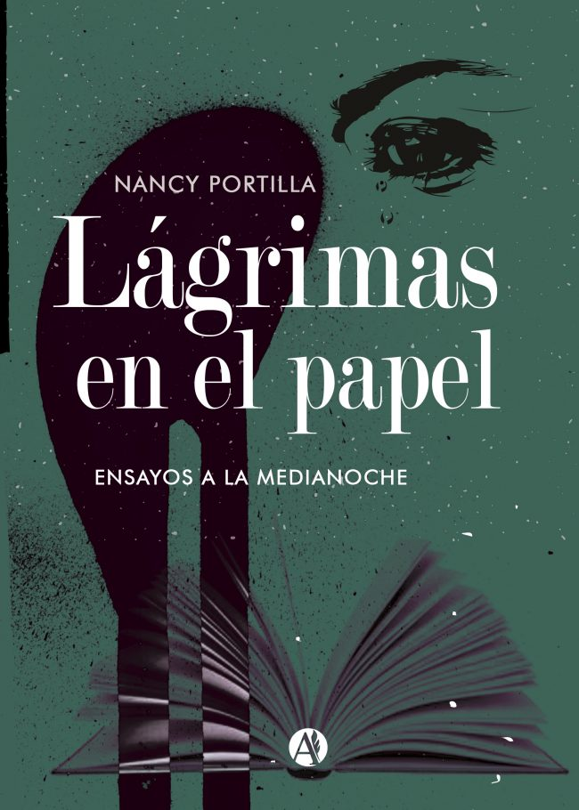 Lágrimas en el Papel | Nancy Portilla
