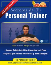 Secretos de tu Personal Trainer – Teo Seifer